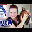 Aldi Food Haul – Meine Favoriten