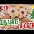 In der Weihnachtsbäckerei ;) Christmas is Coming