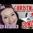 VLog – Christmas is Coming Laber Rhababer #2
