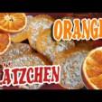 Weihnachts Orangen Plätzchen – Christmas is Coming