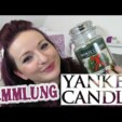 Yankee Candles Collection – Christmas is Coming
