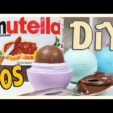Eos Nutella Lip Balm – How to make ! – Easy und lecker !