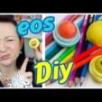 DiY eos eraser Emoji  / DiY eos Radiergummi Emoji / Back To School
