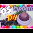 Diy Ombre eos Lipbalm –  How to make