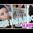 Primark Haul + Try on & Outfit Inspiration
