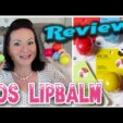 eos lipbalm review + unboxing (Deutsch) + Verlosung