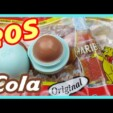 eos Haribo Cola DIY – How to make