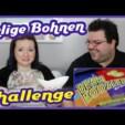 eklige Bohnen Challenge / bean bozzled challenge