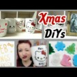 Last Minute Geschenke DiY / Weihnachts Geschenke selber machen