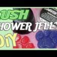 DiY Lush Duschjelly selber machen