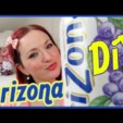 Arizona DiY Jelly / Wackelpudding