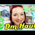 Dm Haul April + Review/Meinungen (Frühling)