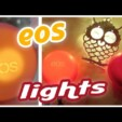 Eos Light Diy ( EOS DiY Lichterkette + flacker Teelicht )