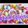 Lipbalm Collection 2016