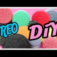 Oreo DiY / How to make Oreo Soaps / Seife