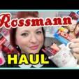 Rossmann Haul Mai (Produkt Test / Meinung)