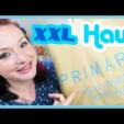 XXL Primark Haul (Fashion – Home – Beauty)