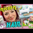 Unicorn Haul / Regenbogen Einhorn HAUL