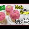 DiY Bade Bomben Cupcakes /BathBombCupcakes – Lush inspired