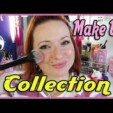 Make Up Collection / Meine Schmink Sammlung ;)