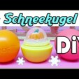 DiY eos Halloween Schneekugel / DiY eos halloween snowglobe