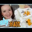 XXL Baby Haul