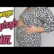 Schwanger – Umstands Haul (C&A / H&M)