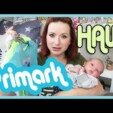 Primark Mama Baby HAUL (April)