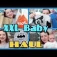XXL Baby Haul – Primark – TK MAXX – H&M – MissTipsNTricks