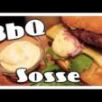 Bbq Soße selber machen (Rezept weiße Bbq Burger Soße)