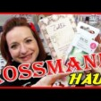 Rossmann Haul  Mama und Baby