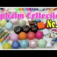 Lipbalm Collection 2017  + Verlosung
