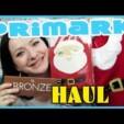 Primark Haul November (weihnachtlich)