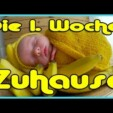 1. Woche mit Baby Zuhause – Country Chaos