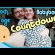 Babybauch Countdown (6 Tage bis zum ET) – CountryChaos