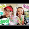 Back to School Action HAUL 2018 – Country Chaos