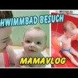 Mamavlog – Schwimmbad Besuch – Haul – CountryChaos