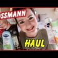 Rossmann Haul – Drogerie Haul – CountryChaos