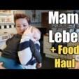 Mama Alltag – Küchen Spielecke – Food Haul – CountryChaos