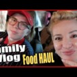 Family Vlog – Food Haul – Tobi spinnt – CountryChaos