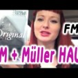 Follow me around + DM und Müller Haul