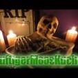 Halloween Rezept: Gruftiger Mooskuchen