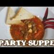 Hirtensuppe – die leckerste Partysuppe der Welt