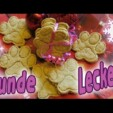 Hunde Leckerli zu Weihnachten – Christmas is Coming