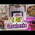 Last Minute DiY Gechenke – Christmas is Coming