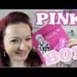 Pink Box Februar wirklich toll ;)