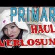 Primark XXL Haul + Verlosung