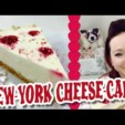 Valentinstag New York Cheese Cake – besser als Starbucks